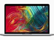 2020 款 13 英寸 MacBook Pro上架,剪刀脚键盘回归,电脑寄存价格值得期待
